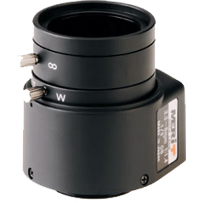 LILIN PLH-338D lens with CS mount
