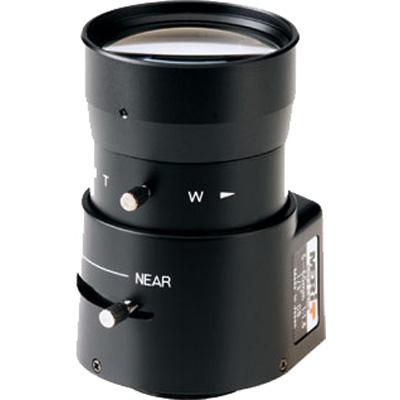 LILIN PLH-750D lens with CS mount