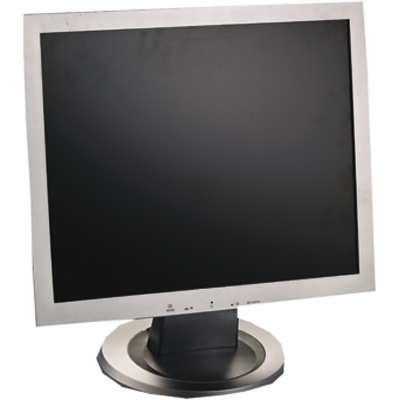 LILIN PMH-XT17 monitor with 17-inch screen