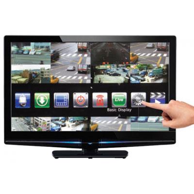 LILIN PMH-XT22TW 16:9 colour CCTV monitor