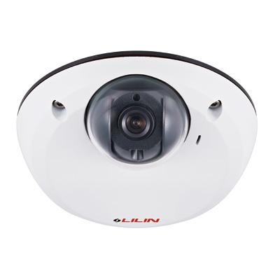 LILIN SD2222 1080P 60fps HD dome IP camera