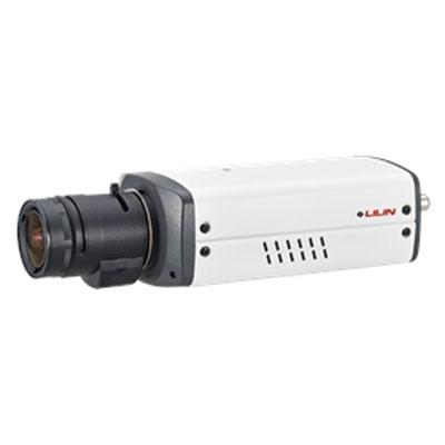 LILIN SG1122 2MP colour monochrome HD IP camera