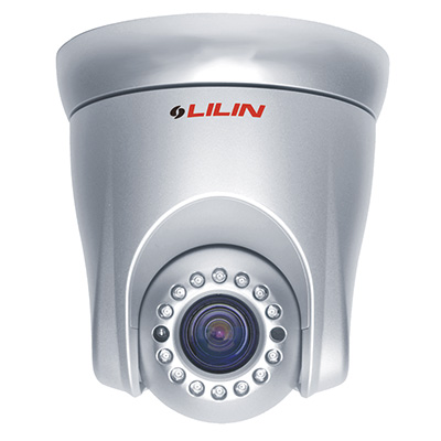 LILIN SP212 540TVL IR speed dome camera