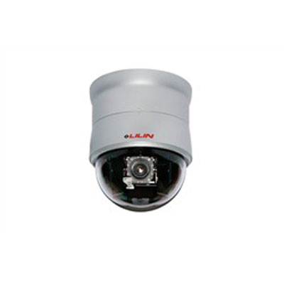 SP3124N (540TVL)12X Day & Night Super High-Resolution Fast Dome Camera Series
