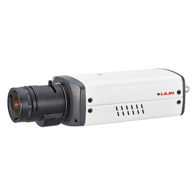 LILIN UHG1182 1/3-inch colour / monochrome HD IP camera