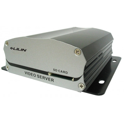 LILIN VS-012 single channel IE ready video server