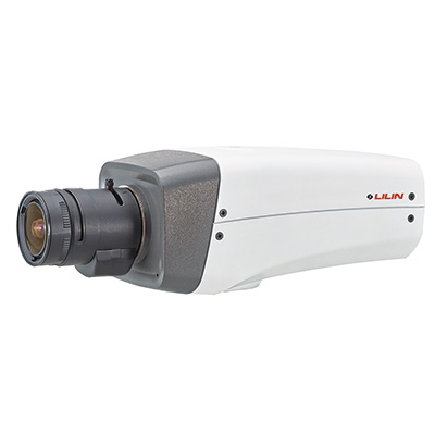 LILIN ZG1232EX3 3 megapixel full HD auto focus IP camera