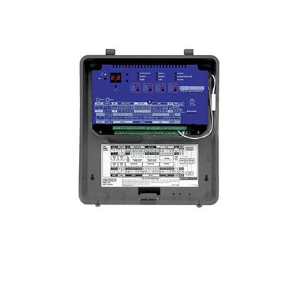 Linear AM3Plus multi-portal access controller