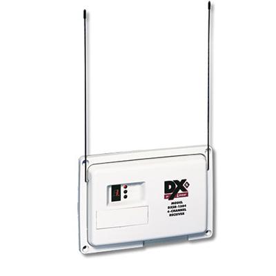 Linear DXSR-1504 4-channel digital receiver