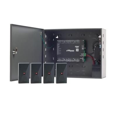 Linear ES-4MB 4 door essential plus system