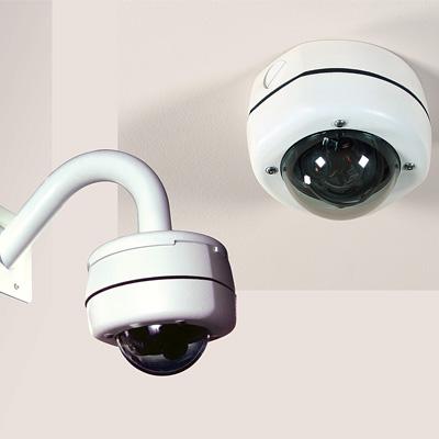 Linear MLA2CH211 540TVL colour dome camera