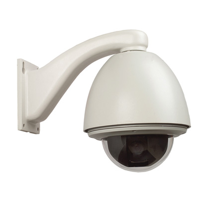 Linear PTZA6-2W35H colour outdoor PTZ dome camera