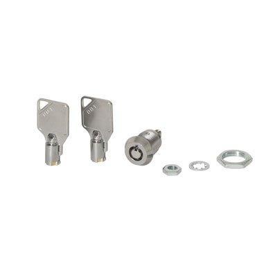 Vanderbilt LOCK&KEYS 07 RTP Lock And Key