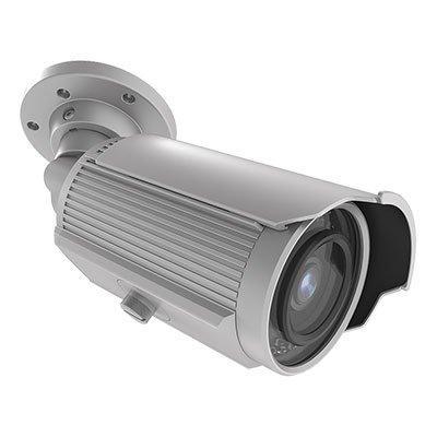 Messoa LPR030C-ORM0722 3MP IR IP bullet camera for LPR applications
