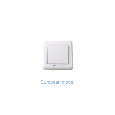 Climax Technology LS-1A/E-G-ZW Light Switches (AC-Powered and Grounded Light Switch Series)