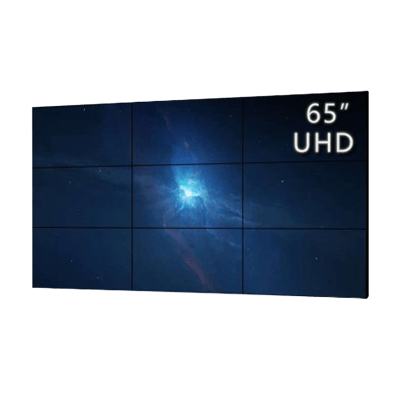 Dahua 65'' UHD Video Wall Display Unit
