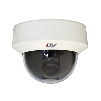 LTV Europe LTV-CCH-B7001-V2.8-12 day/night analogue outdoor dome camera