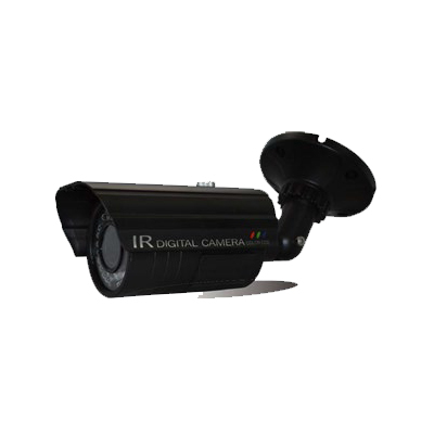 LTV Europe LTV-CDH-B6011L-V2.8-12 IR CCTV camera with 700TVL resolution