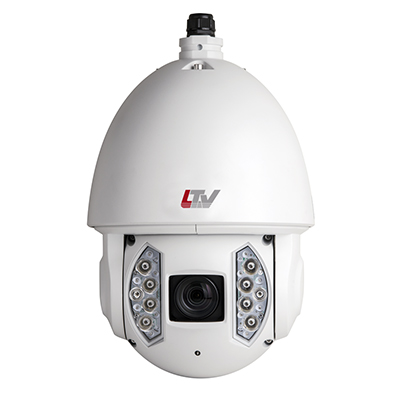 LTV Europe LTV CND-220 64 4K outdoor PTZ camera