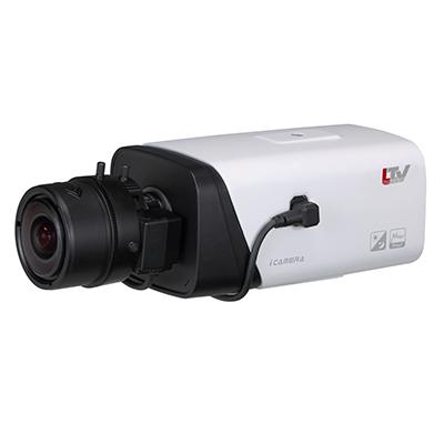 LTV Europe LTV CND-4C0 00 4K Box Camera