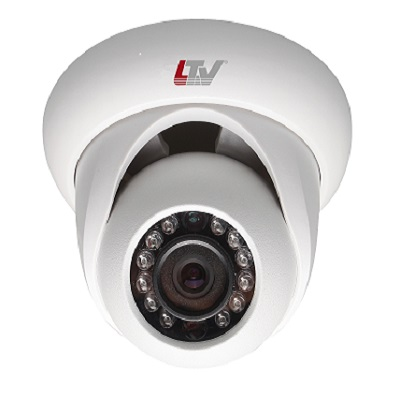 LTV Europe LTV CND-920 42 full HD outdoor IR dome camera