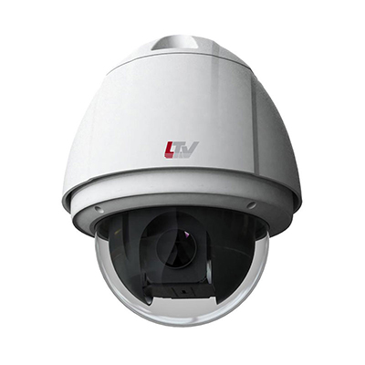 LTV Europe LTV CNE-230 22 outdoor PTZ camera
