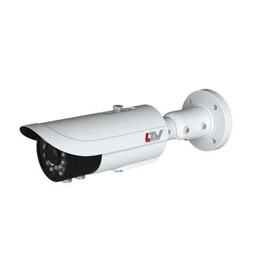 LTV Europe LTV CNE-631 4G IR bullet camera with varifocal lens