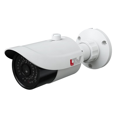 LTV Europe LTV CTE-620 42 full HD analogue outdoor IR bullet camera