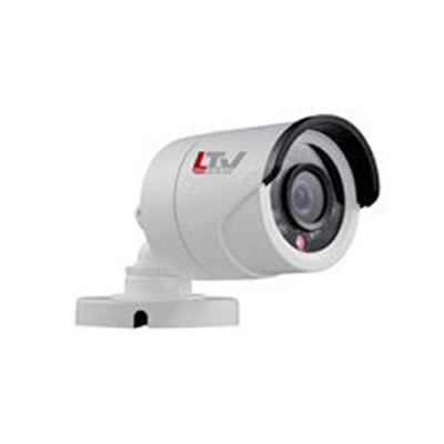LTV HD-TVI product releases at Security trade fair in Essen