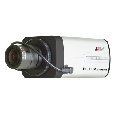 LTV Europe LTV-ICDM1-E4230 full HD indoor IP box camera