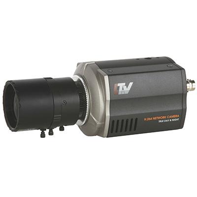 LTV Europe LTV-ICDM2-423 full HD box camera