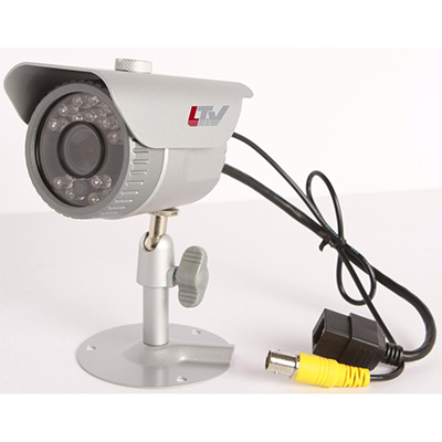 LTV Europe LTV-ICDM2-623L-F4 2 megapixel true day/night IR bullet camera