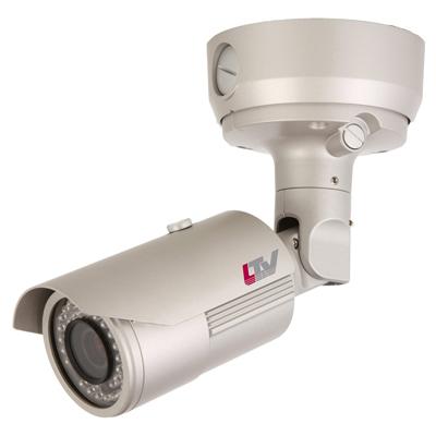 LTV Europe LTV-ICDM2-623LH-V3-9 2MP Full HD IR Bullet IP Camera
