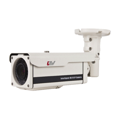 LTV Europe LTV–ICDM2-A623LHW-V3-9 full HD IR outdoor bullet IP camera