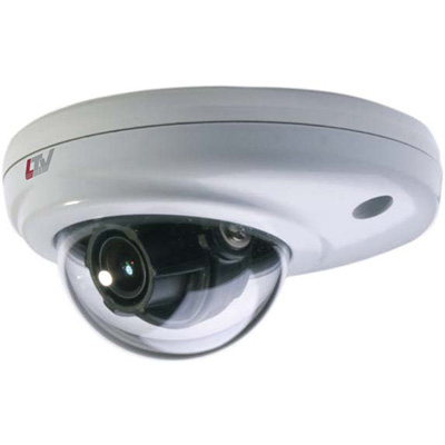 LTV Europe LTV-ICDM2-A723-F2.8 compact indoor dome camera