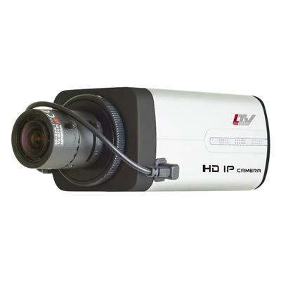 LTV Europe LTV-ICDM2-E4230 Full HD Day/night CCTV Camera