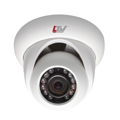 LTV Europe LTV-ICDM2-SD9230L-F3.6 colour monochrome full HD outdoor IR dome camera