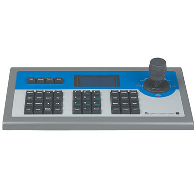 LTV Europe LTV-KBD-03 keyboard with fully functional keyboard with 3-axis joystick