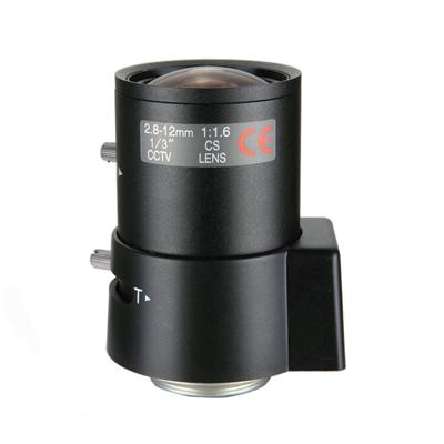 LTV Europe LTV-LDV-2812V 2.8 ~ 12mm varifocal lens
