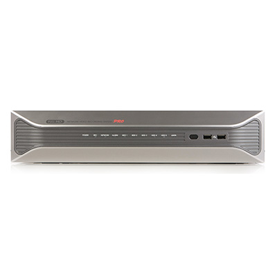 LTV Europe LTV-NVR-1640 16 channel 2 TB HDD network video recorder