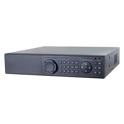 LTV Europe LTV-NVR-1650 16 channel 2 TB HDD network video recorder