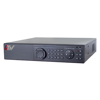 LTV Europe LTV RTE-320 01 32-channel LTV-FHDA DVR