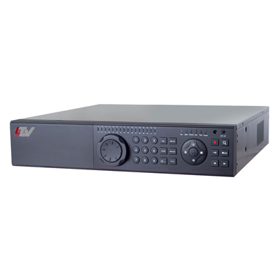 LTV Europe LTV RTE-320 02 32 channel full HD analogue DVR with 2 TB HDD