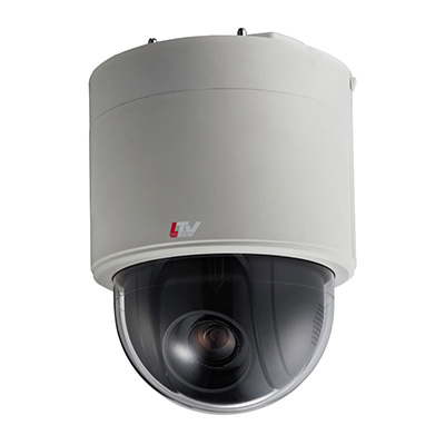 LTV Europe LTV-SDNI23-HV 700 TV Lines Day/night Analog Outdoor Dome Camera