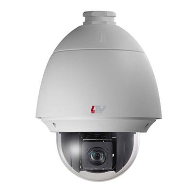 LTV Europe LTV-SDNO36-HV 700 TV lines analogue outdoor dome camera