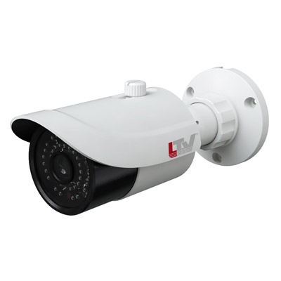 LTV Europe LTV-TCDM2-E6200L-F3.6 full HD IR bullet CCTV camera