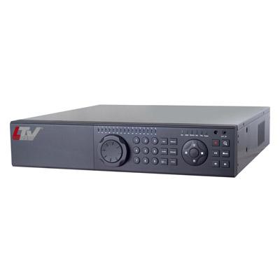 LTV Europe LTV-TVR-1650-T 16 channel full HD tribrid DVR