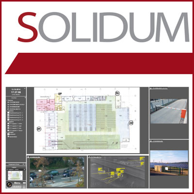 LTV SOLIDUM® VMS Line – for demanding projects, flexibility and high image quality