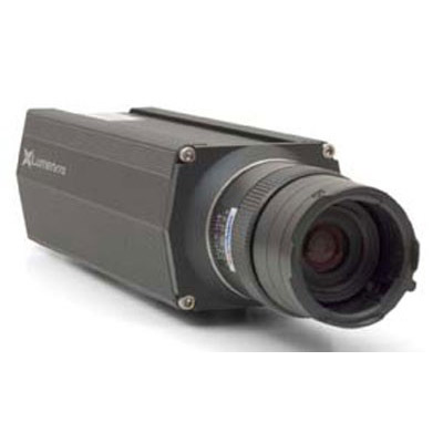 Lumenera's Le045 - ultra-wide dynamic range network camera