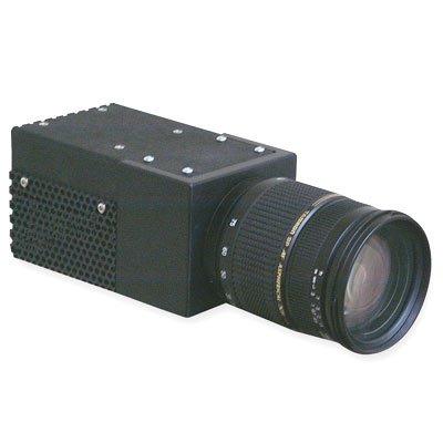 Lumenera Le256 high performance 2 megapixel HD network camera